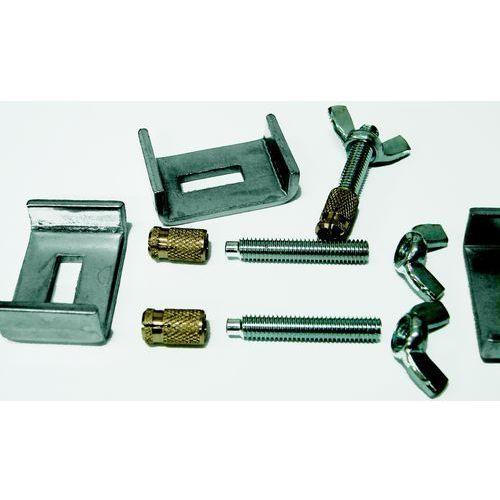 Zaczepy montażowe ALVEUS Komory podwieszane Granital 4615000 (5902115952364)