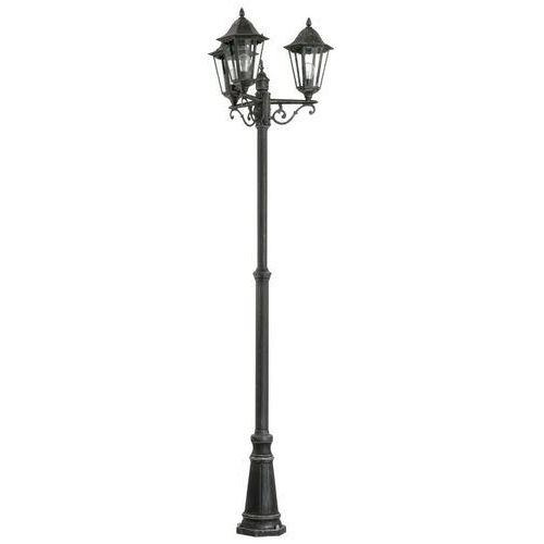 93465 LAMPA STOJĄCA OGRODOWA NAVEDO (9002759934651)
