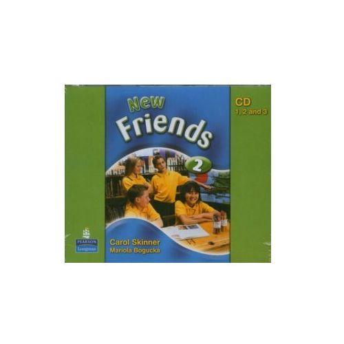Гдз по friends 2 carol skinner