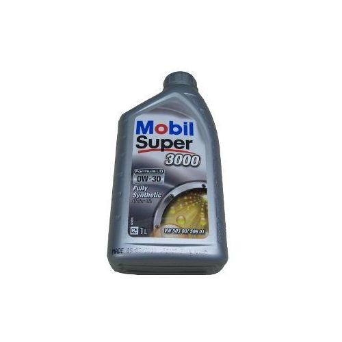 Mobil 1 SUPER 3000 FORMULA LD 0W-30 1 Litr Puszka