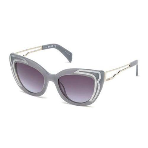 Just cavalli Okulary słoneczne jc 791s 20z