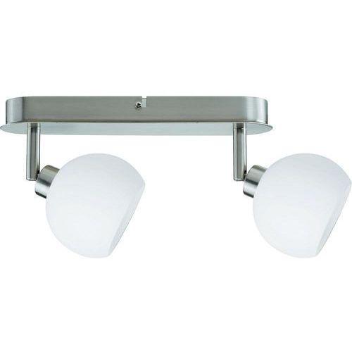 Lampa punktowa  60147;gz10, (dxs) 26.5 cm x 6.5 cm, żelazowy (szczotkowany) marki Paulmann