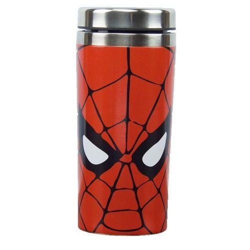 Good loot Kubek spiderman travel mug (5908305221715)