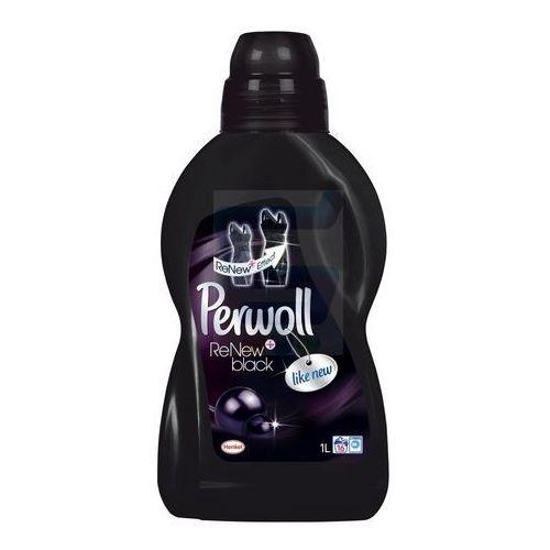 Płyn do prania perwoll black magic brillant - 1 l / balsam marki Henkel
