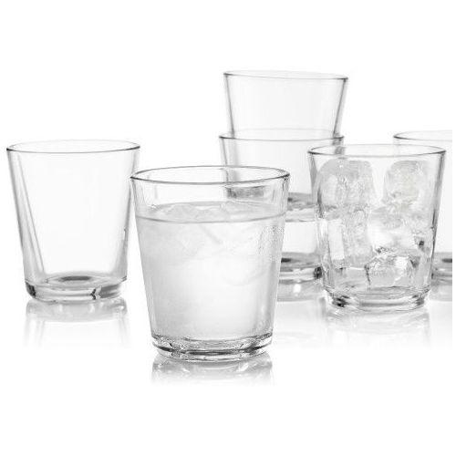 Eva solo Zestaw nowoczesnych szklanek, 6 szt. - (5706631007740)