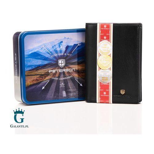 cd9c8863b48940 Portfele i portmonetki Rodzaj produktu: portfel, Dla kogo: dla ...