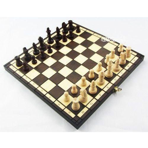 B&b Szachy turniejowe