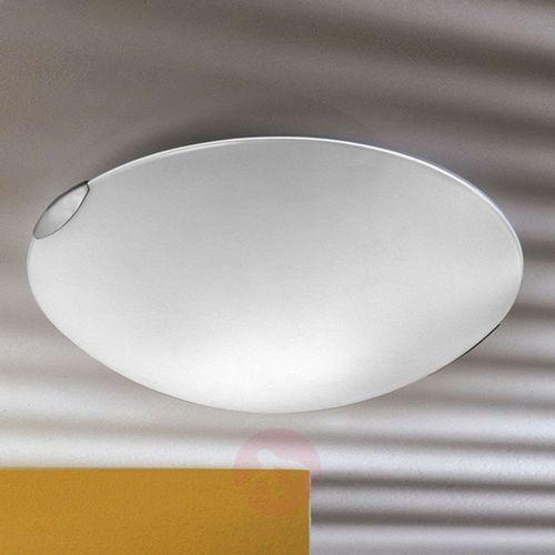 Fabas luce Ponadczasowa lampa sufitowa fox 40 cm (8019282006534)