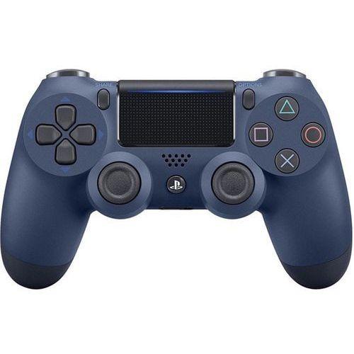ps4 4 dualshock 4 controller midnight blue (ps719874263) marki Sony