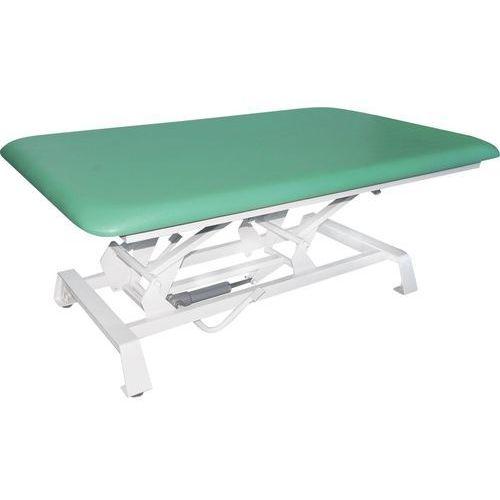 Stół rehabilitacyjny 1 cz. hydrauliczny master pro bobath od producenta Bardo-med