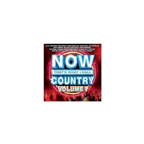 Now That's What I Call Country 7 / Różni Wykonawcy