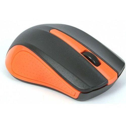Mysz OMEGA OM-05R Pomarańczowy