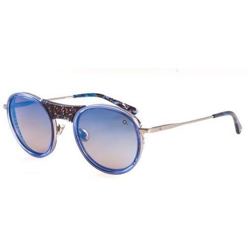 Etnia barcelona Okulary słoneczne tribeca sun polarized brbl