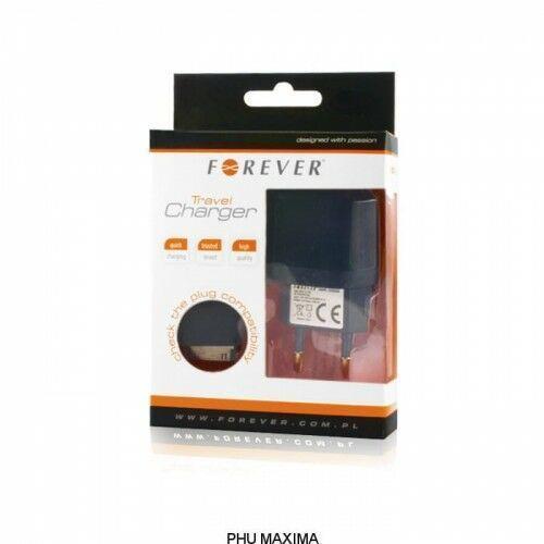 Ładowarka sieciowa Forever do iPad/iPod 2100 mAh box HQ