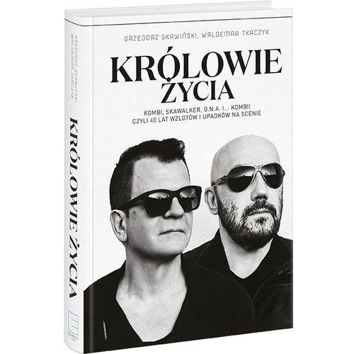 Królowie życia. Darmowy odbiór w niemal 100 księgarniach! (2017)