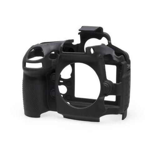 osłona gumowa dla nikon d810 + battery grip - czarna marki Easycover