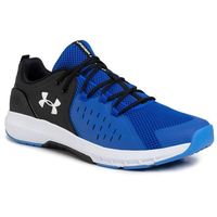 Buty UNDER ARMOUR - Ua Charged Commit Tr 2 3022027-402 Blu