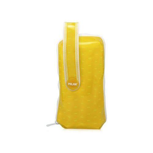 Milan Multipiórnik owalny look żółty (8411574057451)