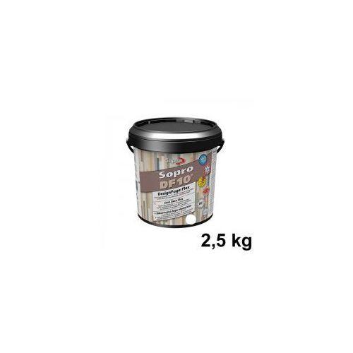 Sopro DF10 Design Fuga Flex 1-10 mm CZERWONY SYGNAŁOWY (91) 2,5kg / 1070
