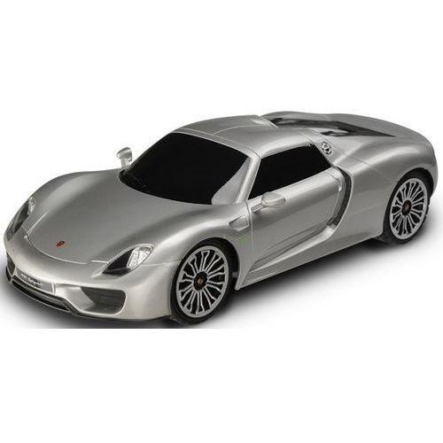 Samochód sterowany Porsche 918 Spyder 1:32 (4895181837400)