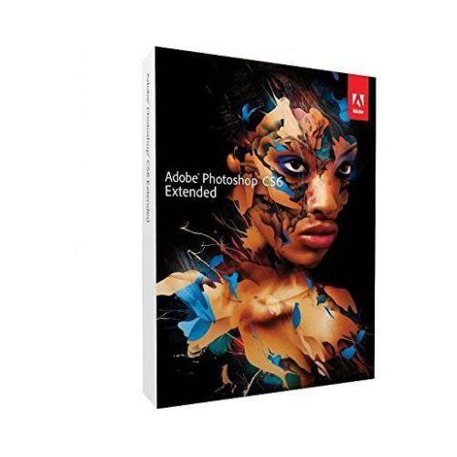 Adobe Photoshop CS6 Extended MAC