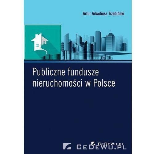 Publiczne fundusze nieruchomości w Polsce - wyprzedaż (2015)