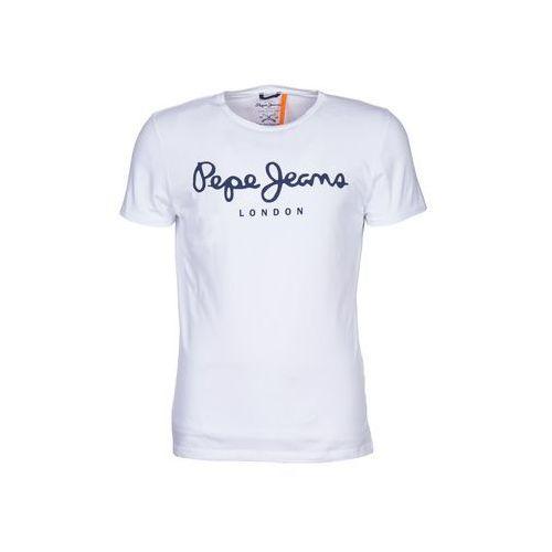 T-shirty z krótkim rękawem Pepe jeans ORIGINAL STRETCH, w 6 rozmiarach
