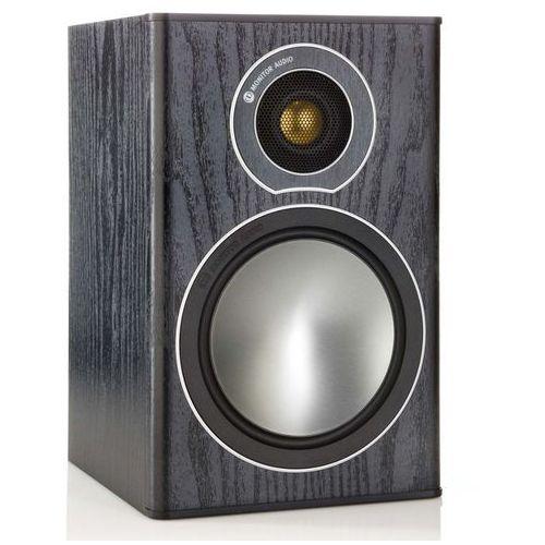 Monitor Audio Bronze 1 - Raty 0% * Dostawa 0zł * Dzwoń 22 428 22 80 – negocjuj cenę! Salon W-wa-ul. Tarczyńska 22