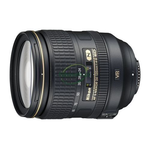 Nikon nikkor af-s 24-120 mm f/4g ed vr oem / wysyłka gratis / odbiór warszawa / tel. 500 005 235!