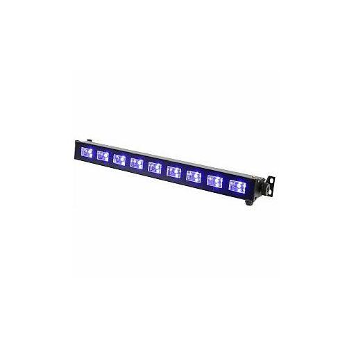 Lampa uv led bar uvb-9 ultraviolet led bar marki Qtx