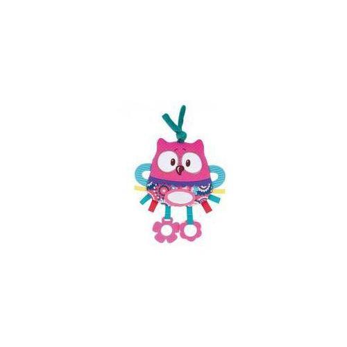 Zabawka edukacyjna Canpol babies Forest Friends Różowa