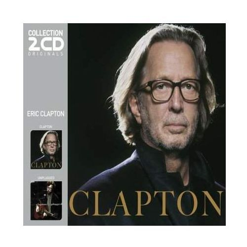 Warner music / warner bros. records Eric clapton - clapton/unplugged
