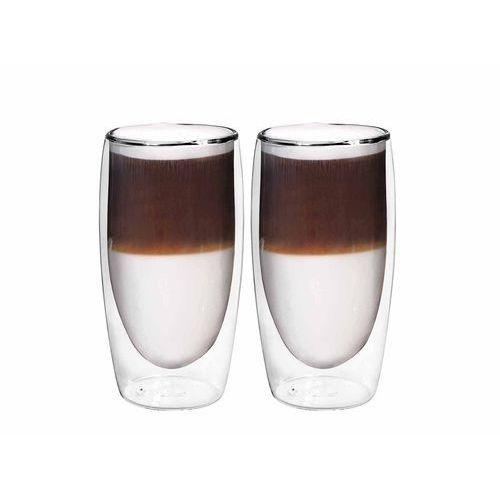 Florentyna Komplet 2 szklankek boral 350ml podwójne ścianki (4000848511726)