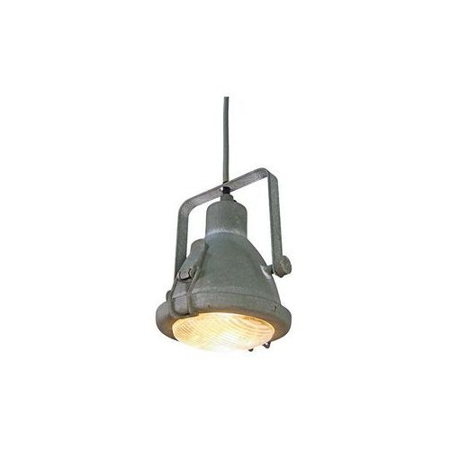 TOBRUK CONCRETE PENDANT P515 CO LAMPA WISZĄCA AZZARDO, kolor Industrial