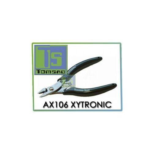 AX106 Szczypce boczne profesjonalne Xytronic, 413