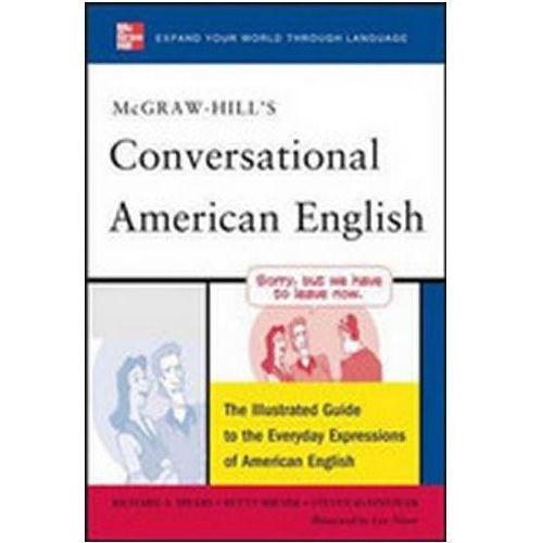 MCGRAWHILLS CONVERSATIONAL AMERICAN ENGL, MCGRAW HILL PROFESSIONAL