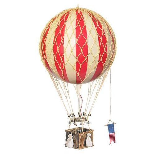 Authentic Models Balon Royal Aero, czerwony AP163R, AP163R