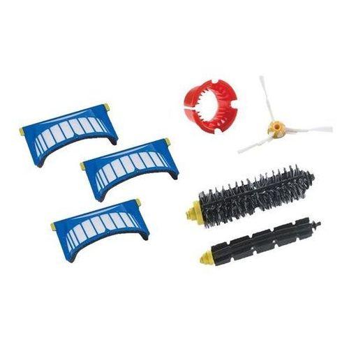 Zestaw do odkurzacza roomba 600 ( 7 elementów) darmowy transport marki Irobot