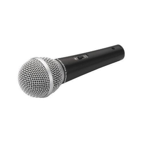 Mikrofon przewodowy dynamiczny DM-1100, kup u jednego z partnerów