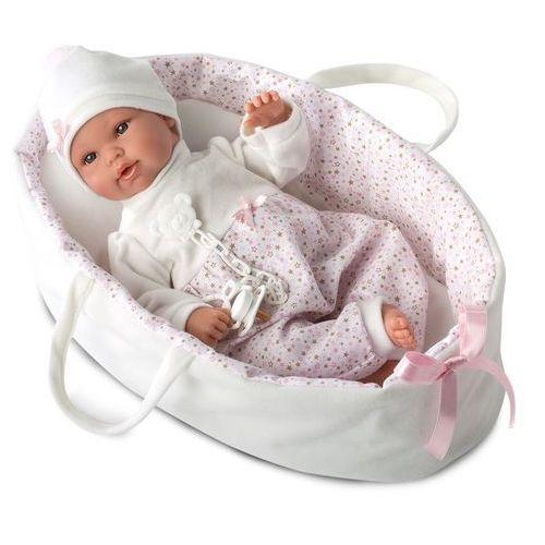 Lalka 63628 Recien noworodek 36 cm