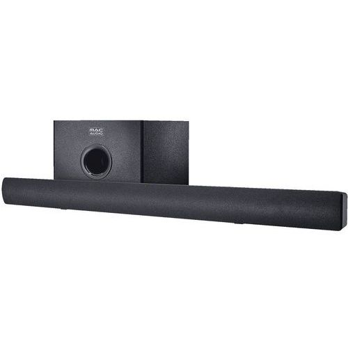 Kenwood Soundbar mac audio 1000