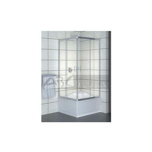 OKAZJA - Radaway Premium plus c 1700 90 x 90 (30451-01-06N)