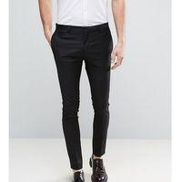 super skinny suit trousers - black marki Noak
