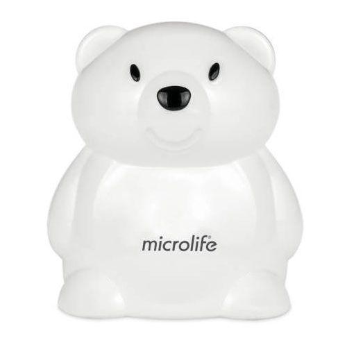 Inhalator tłokowy dla dzieci neb 400 marki Microlife