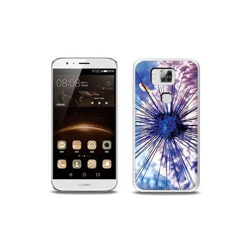 Foto Case - Huawei GX8 - etui na telefon Foto Case - jeżowiec, kup u jednego z partnerów