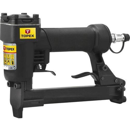 Grupa topex Zszywacz pneumatyczny topex 74l232 6 - 16 mm