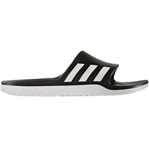Klapki adidas Aqualette Cloudfoam AQ2166, kolor czarny