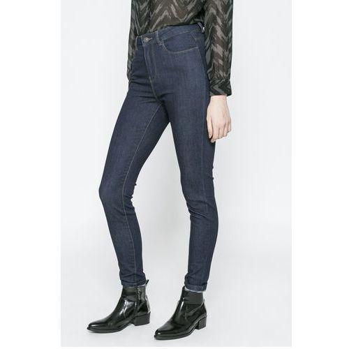 - jeansy marki Vero moda