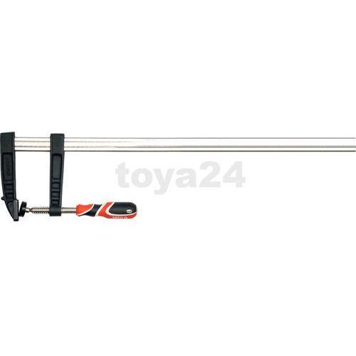 Ścisk stolarski 1200 x 120 mm yt-6453 - zyskaj rabat 30 zł marki Yato