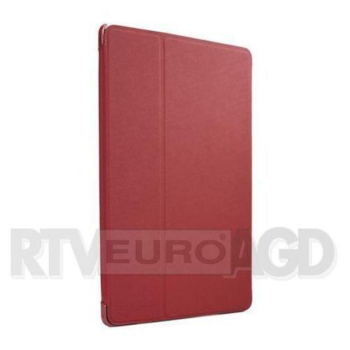 """Case Logic SnapView 2.0 folio iPad Pro 10,5"""" (bordowy), kolor czerwony"""